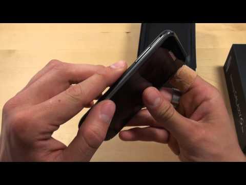 Samsung Galaxy S Plus - Erster Eindruck - Teil 1