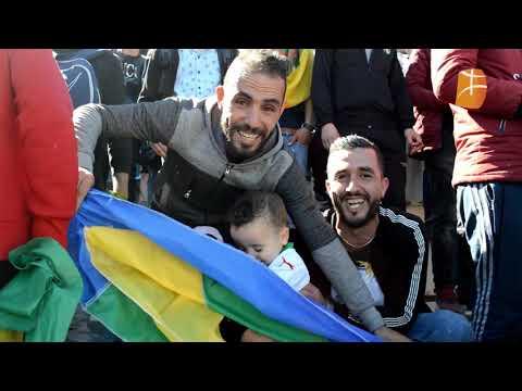 Bouira : Manifestation des étudiants