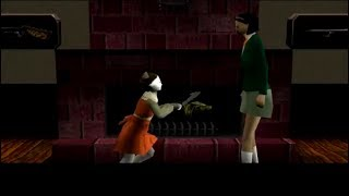 Clock Tower 2 The Struggle Within Chapter 1 Cursed Yellow Doll