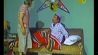 chespirito 1981 el chavo del 8 despertando a don ramn