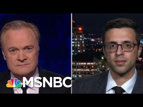 Ezra Klein On Trump's Abuse Of Power: 'It Almost Worked!' | The Last Word | MSNBC