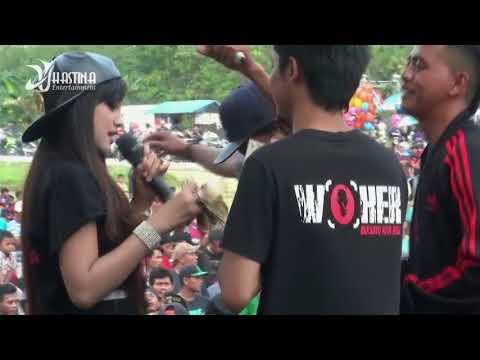 HOT!! Si Cantik JIHAN AUDY- Konco Mesra Live Bareng Monata Mp3