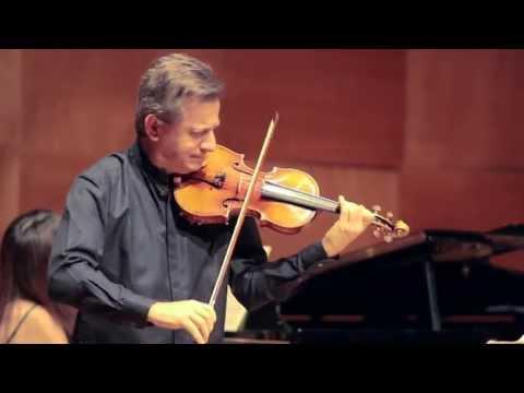 César Franck - Sonata for violin and piano in a minor | 1. Allegretto ben moderato
