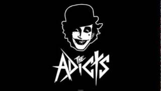 the adicts rockin' wrecker