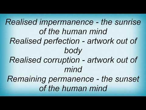 Solefald - Philosophical Revolt Lyrics