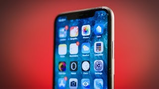 iPhone X Review - Pushing Me to Android