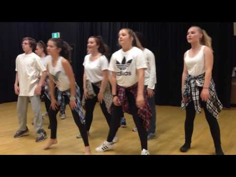 Okanagan Mission Secondary Dance Kelowna