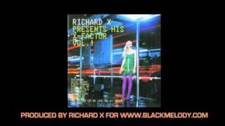 "Richard X feat Annie - ""Just Friends"" HQ"