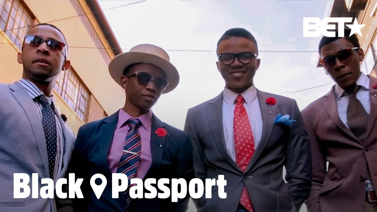 Johannesburg Has So Much To Offer! Check Out South Africa Now | Black Passport