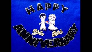 Happy 1st Anniversary 12 Maret 2016