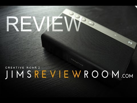Creative Sound Blaster Roar 2 - REVIEW