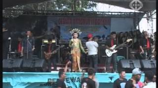 PRASANGKA (INE CINTYA) THARA BOLA LA NADA PURWODADI LIVE GROBOGAN JAWA TENGAH-KOPLO INDONESIA 2015