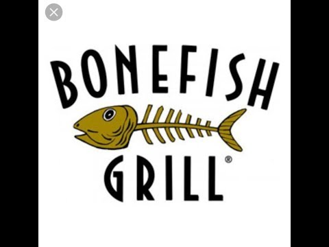 Bonefish Grill Live