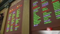 To The Point: No-fault reform passes Legislature