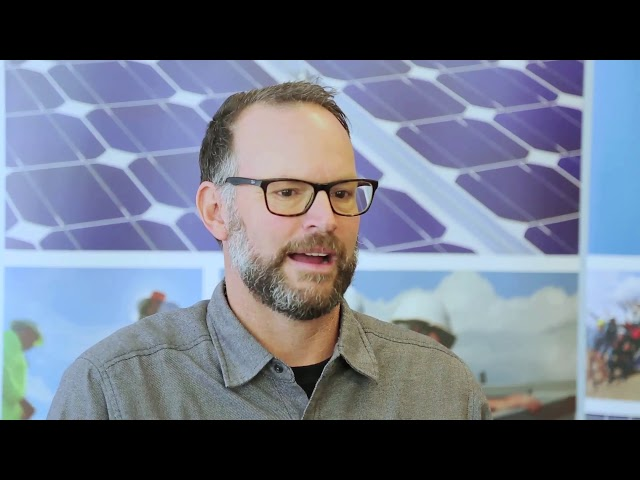SEI's Solar Training Program: Envisioning a World Powered by Renewable Energy