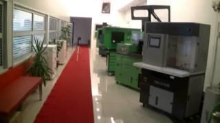 Factory - Dayel Diesel(Турецкая компания DAYIOĞLU ELEKTRONİK SAN.TİC.LTD.ŞTİ под торговой маркой