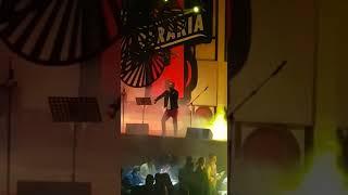 Deniz Cem - Git dedim olmadı Beraria H - Bucharest 2017