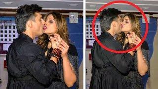 Bipasha Basu Openly KISSING Husband Karan Singh Grover In REAL Life