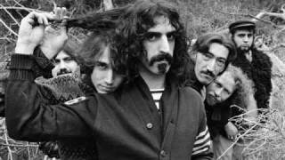 Frank Zappa & The Mothers - Little House I Used To Live In & Aybe Sea - 1969, Appleton (audio)