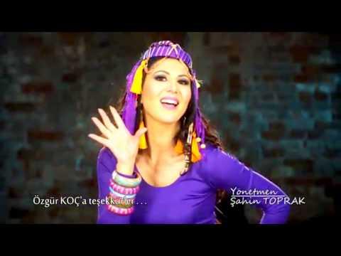Ayşe Dincer  -   Penguen Dansı / Ayse Kız 2015