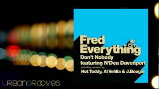 Fred Everything Feat. N