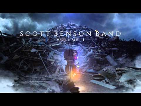 Scott Benson Band- Over the Top (feat Ursa Maja)
