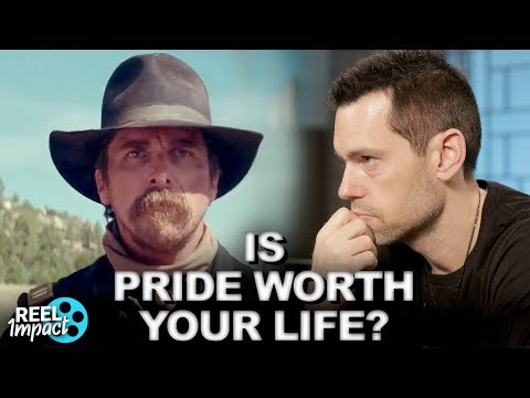 Is Your Pride Worth Your Life? | Hostiles (SPOILERS) | Reel Impact