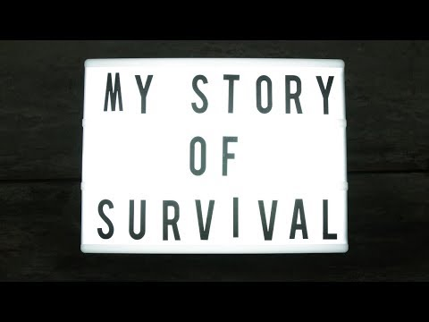 My Story Of Survival (NOT CLICKBAIT)