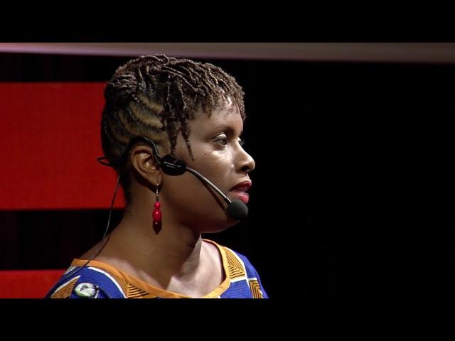 Le conte comme éveil à soi même | Gilda GONFIER | TEDxPointeaPitre