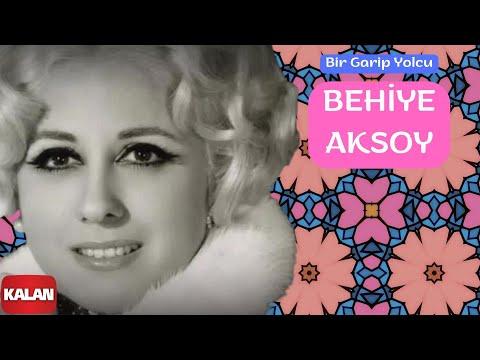 Behiye Aksoy - Bir Garip Yolcu - [Aşkın Kanunu © 2006 Kalan Müzik ]