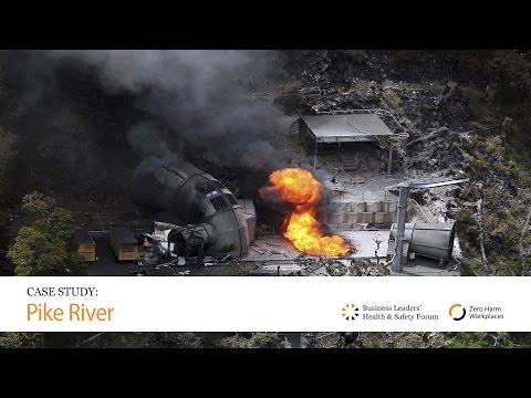 Case Study: Pike River