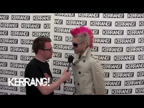 Kerrang! Download Podcast: 30 Seconds To Mars