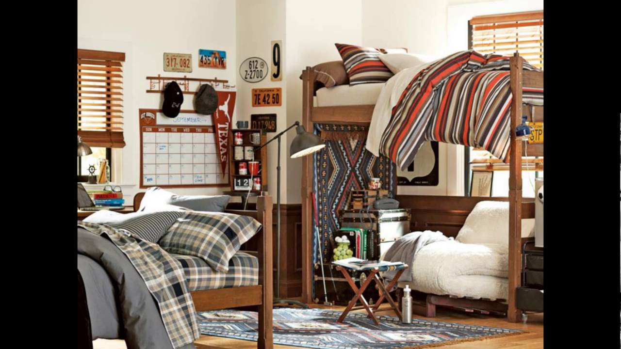 Creative dorm room layouts youtube