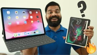 """Download 2018 iPad Pro 11"""" Unboxing & First Look - Great BUT Expensive🔥🔥🔥 Mp3 and Videos"""