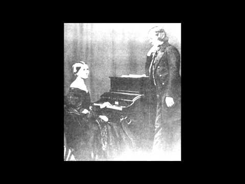 Schumann Kreisleriana op. 16 Radu Lupu