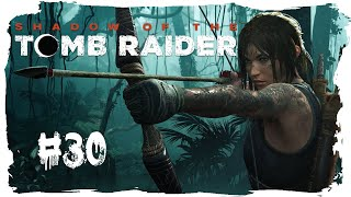 SHADOW OF THE TOMB RAIDER [Folge 30] - Pisco der Tode