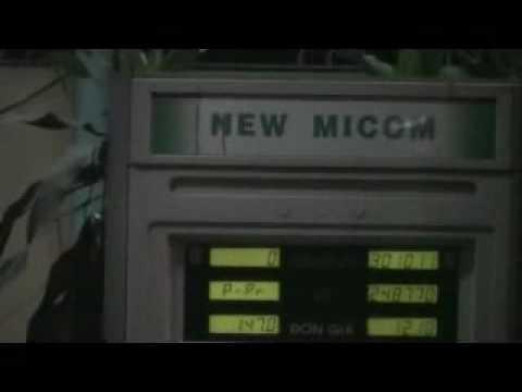 """Video  """"Nh y s """"   cây xang Tr n Khát Chân   Xã h i   Dân trí"""