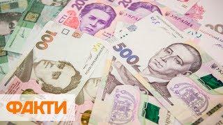 курс украинской гривны: почему нацвалюта стремительно укрепляет свои позиции