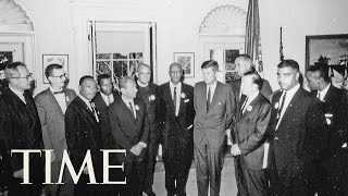 The Highest Stakes: Why John F. Kennedy Had Doubts About The March On Washington | MLK | TIME