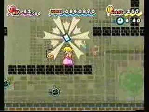 Paper Mario 2 Pit Of 100 Trials Floors 91 99 Parta Doovi