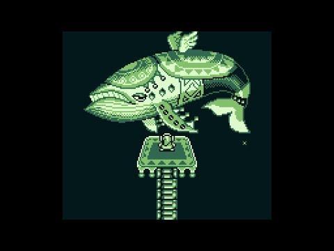 【リメイク記念】ゼルダの伝説 夢をみる島を開始から8分でラスボス撃破【バグ】