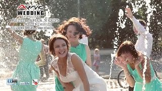 Самая веселая свадьба в Елабуге, видеосъемка