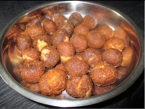 Vella Seedai Or Sweet Seedai Or Vella Cheedai (in Tamil)