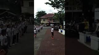zumba: DANCERCISE ng buong sta lucia