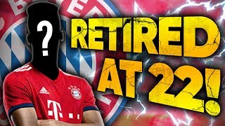 Is Bayern Munich Star Set To Announce Shock Early Retirement?! | Futbol Mundial