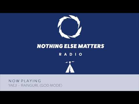 Danny Howard Presents Nothing Else Matters Radio 109