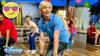 Teen Beach | DanceALong: Surf's Up | Official Disney Channel UK