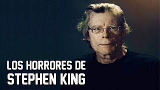 » Los Horrores De Stephen King (2011) | Laurent Bouzereau «