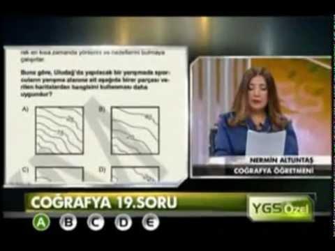 2012 ygs coğrafya soru çözümleri  www.havlayankirpi.com