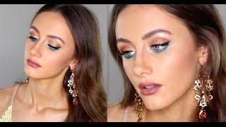 Christmas Makeup Part Two - Green & Gold Thumbnail